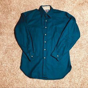 Pendleton Wool Shirt